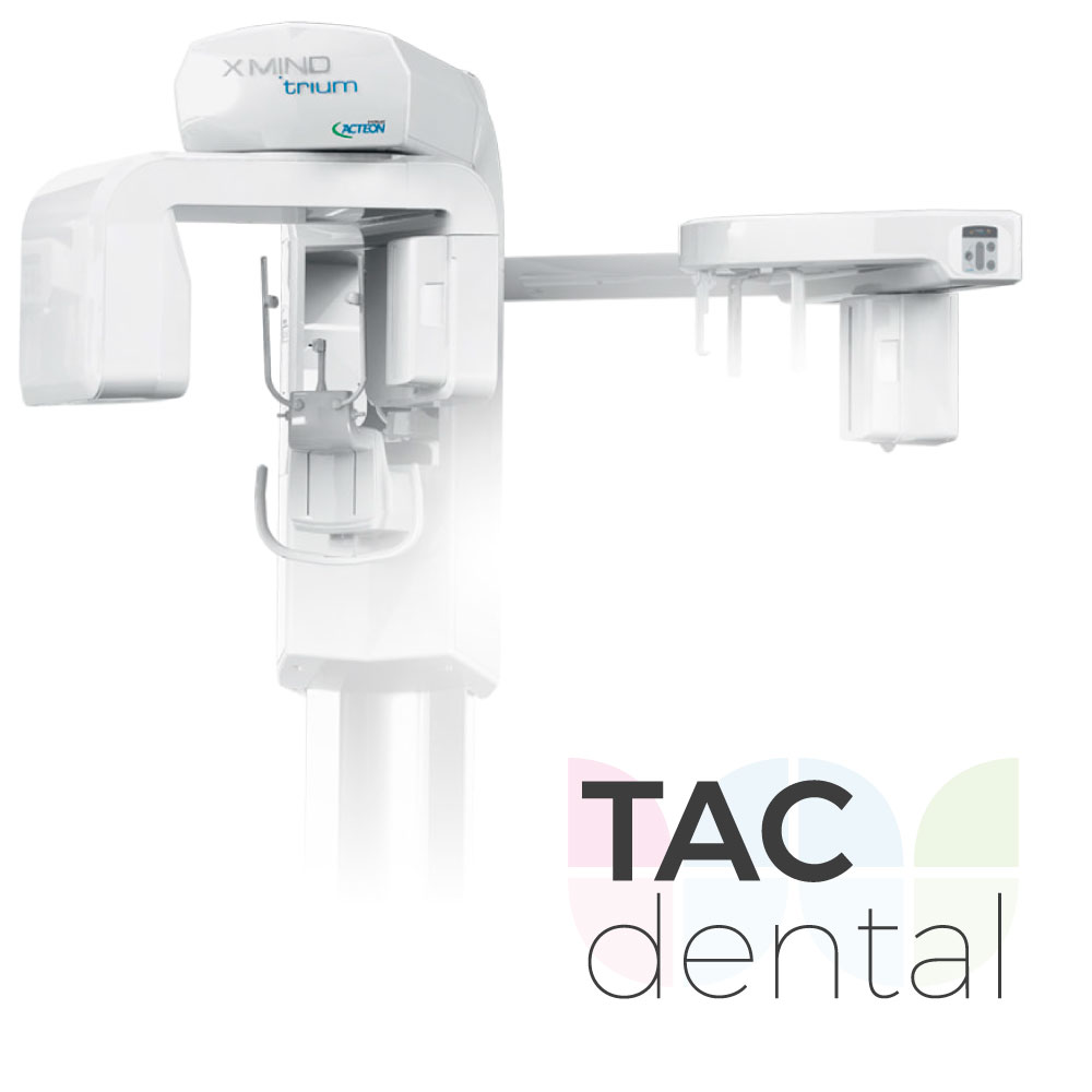 TAC dental Calident