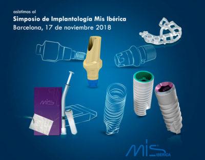Asistimos al simposio de Implantología de Mis Ibérica