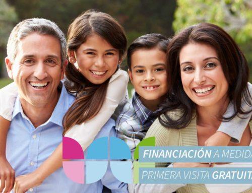 Financiación a medida de tratamientos dentales