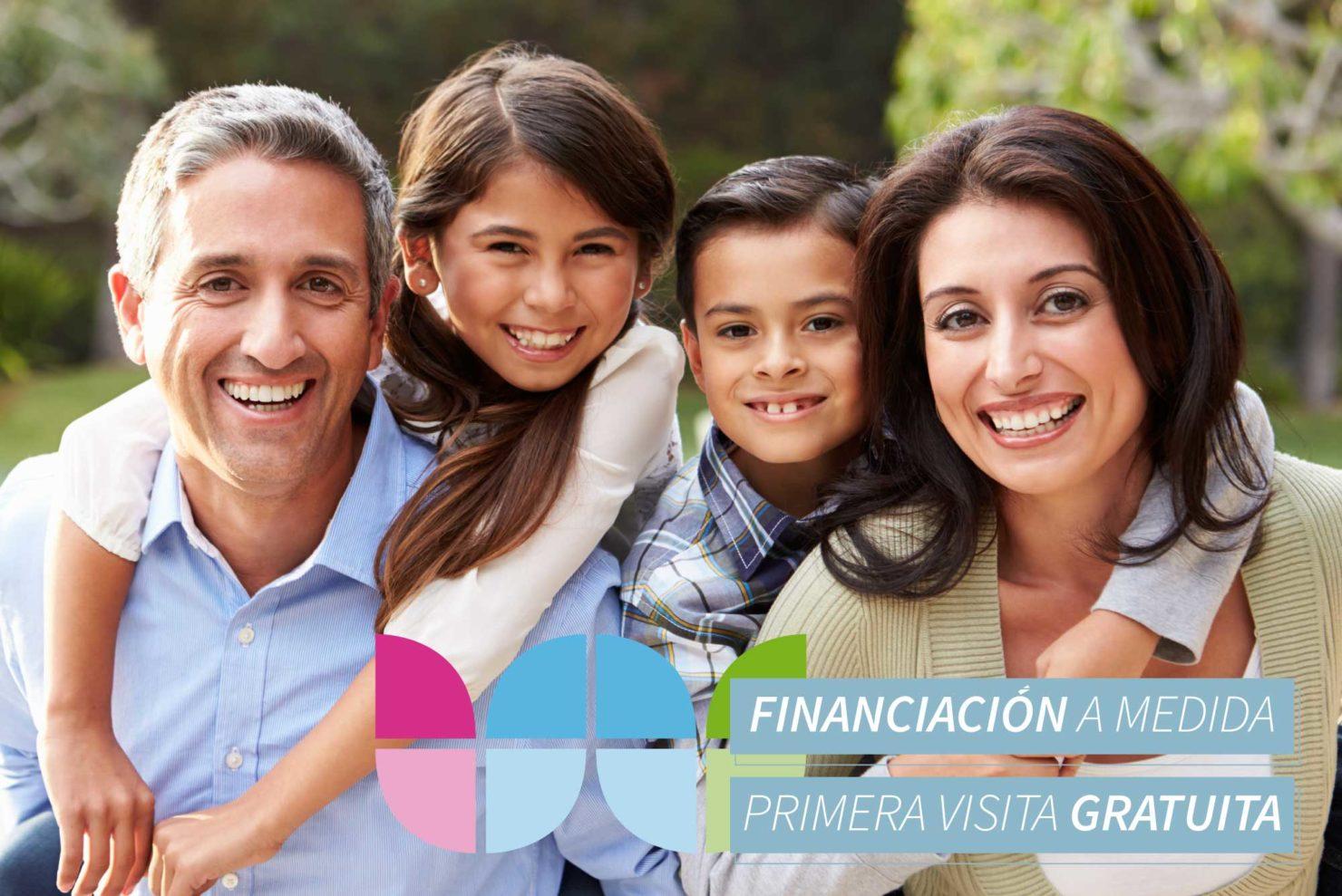 Calident - Financiación a medida - primera visita gratuita