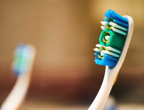 Cepillo dental ¿cómo lo cuido? ¿cuándo tengo que reemplazarlo?