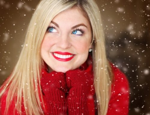 La Navidad y la salud dental