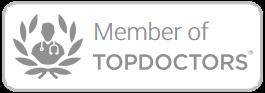Dra. Cristí Algara - Member of TOPDOCTORS